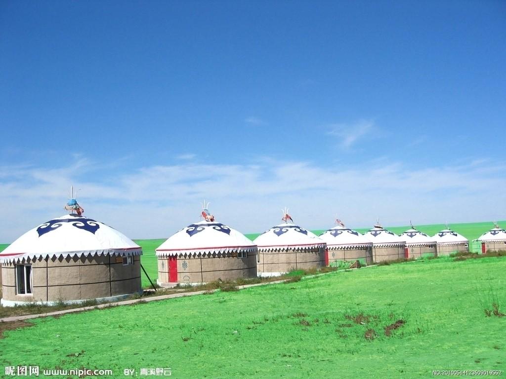 青岛到内蒙古旅游/阿尔山国家森林公园,湿地,北山双飞5日游