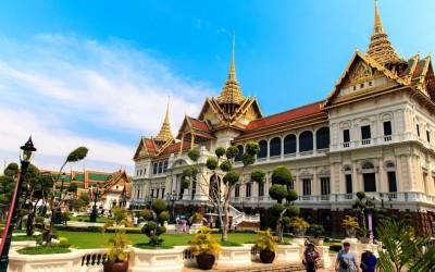 【泰国旅游线路】青岛去泰国曼谷
