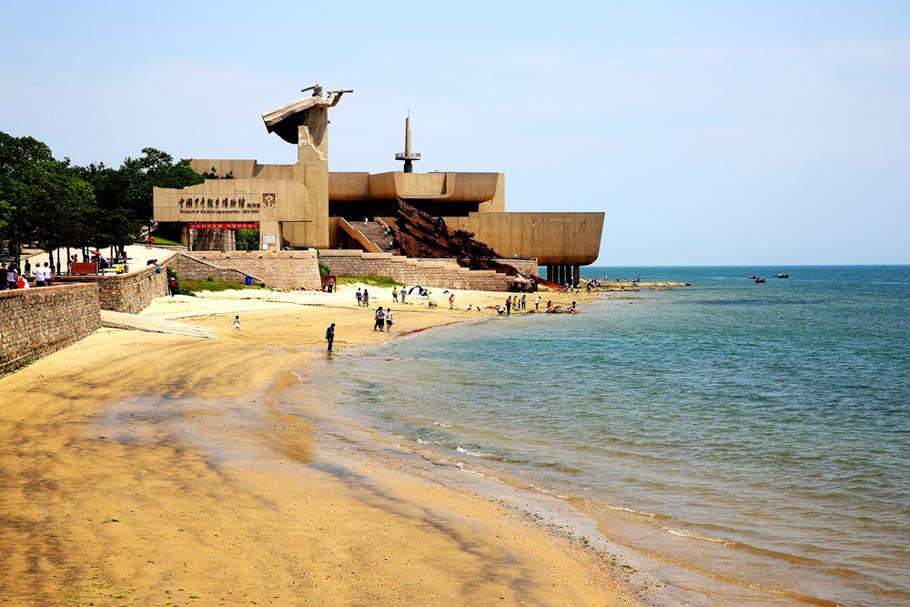 青岛到烟台威海蓬莱一晚二天标准游|刘公岛门票多少钱