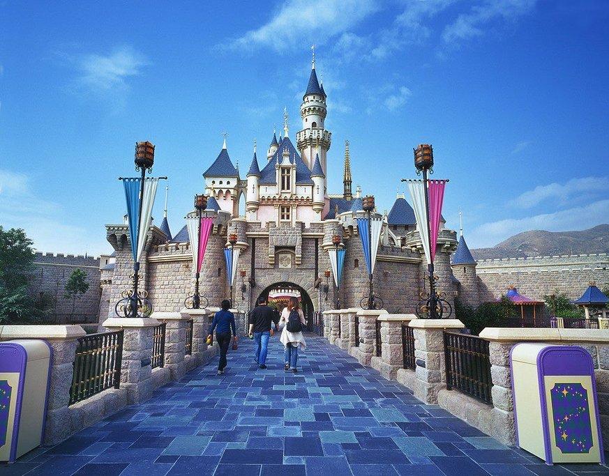 【普吉岛亲子游】青岛去普吉岛 香港迪士尼乐园7日游多少钱|暑假带